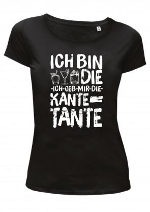 Tante Damen T-Shirt