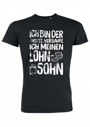 Sohn Herren T-Shirt