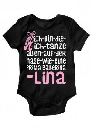 Lina Baby Body