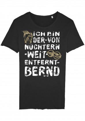 Bernd Herren T-Shirt Skates
