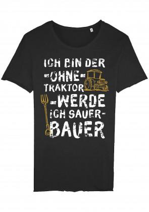 Bauer Herren Shirt