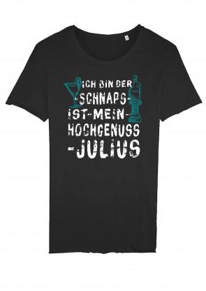 Julius Herren T-Shirt
