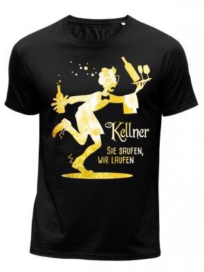 Kellner Herren Shirt