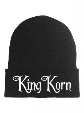 King Korn Beanie