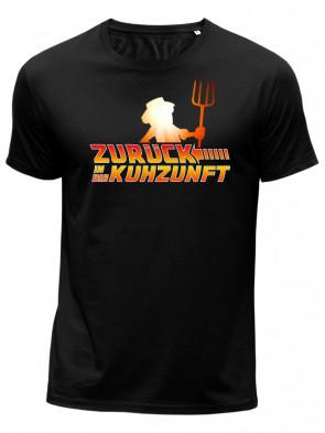 Kuhzunft Herren Shirt