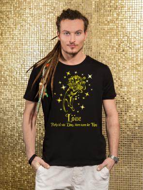Löwe Herren T-Shirt