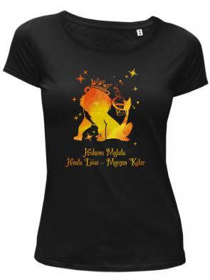 Löwe Damen T-Shirt