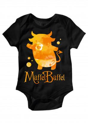 Müffel Büffel Baby Body