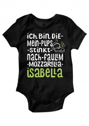 Isabella Baby Body