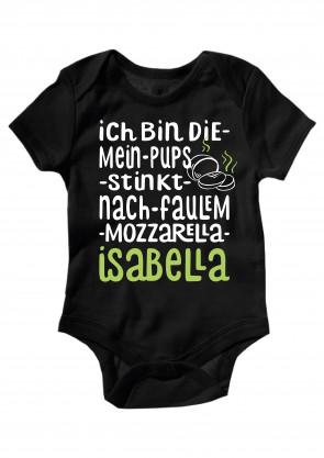 Isabella Baby Body