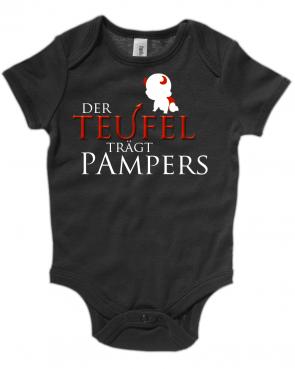 Der Teufel trägt Pampers Baby Body