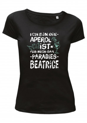 Beatrice Damen T-Shirt