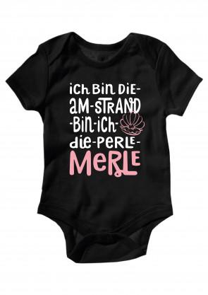 Merle Baby Body