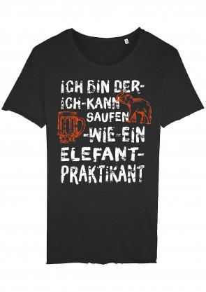 Praktikant Herren T-Shirt