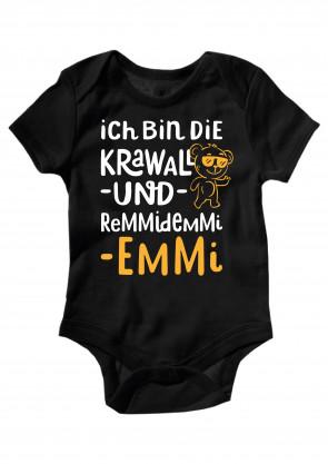 Emmi Baby Body