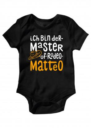 Matteo Baby Body