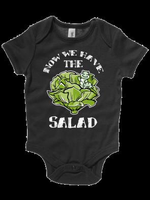 Salad Baby Body