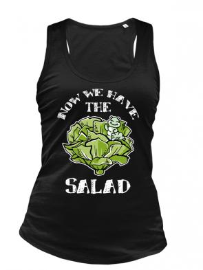 Salad Damen Tank