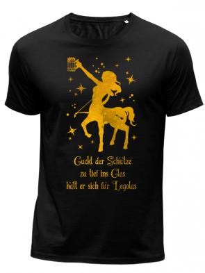 Schütze Herren T-Shirt