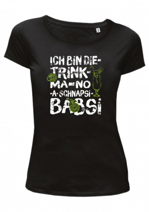 Sale Babsi Damen T-Shirt