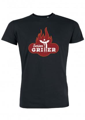 Seriengriller Herren T-Shirt
