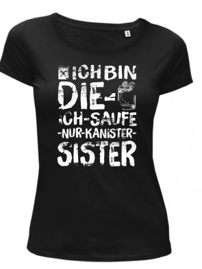 Sister Damen T-Shirt