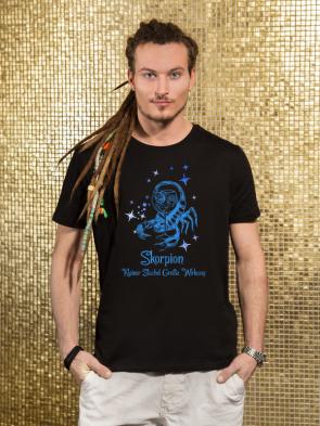 Skorpion Herren T-Shirt