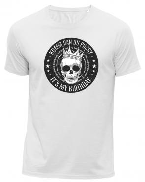 Komm ran Herren T-Shirt