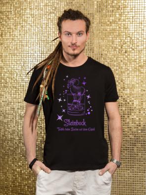 Steinbock Herren T-Shirt