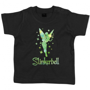Stinkerbell Baby T-Shirt