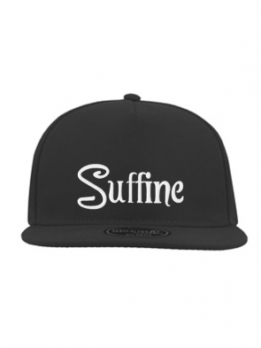 Suffine Snapback
