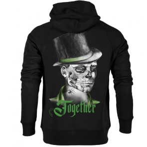 Green Together Herren Hoodie