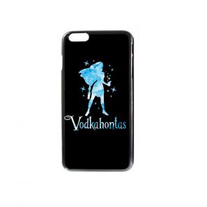 Vodkahontas Iphone 7plus + 8 plus HartCover