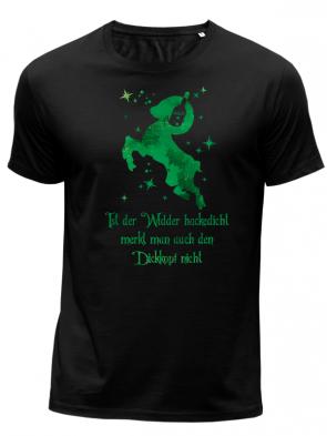 Widder Herren T-Shirt