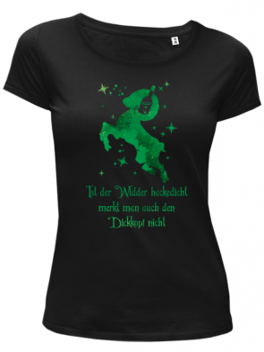 Widder Damen T-Shirt