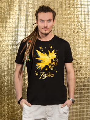 Zapfdos Herren T-Shirt