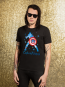 Captain Alkopop Herren T-Shirt