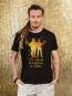 Säufers Hand Herren T-Shirt