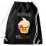 Cupcake Blondie Gymbag