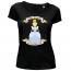 Princess Blondie Damen T-Shirt