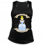 Princess Blondie Damen Tank