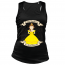 Princess Brownie Damen Tank