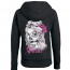 Lilac Forever Damen Hoodie