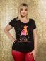 Heidi Damen T-Shirt