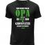 Cooler Opa Herren T-Shirt