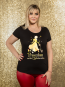 Prosecchen Damen T-Shirt