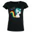 Regenbogen Damen T-Shirt