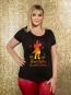 Harry Shotter Damen T-Shirt