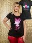 Powersuffgirls Damen T-Shirt