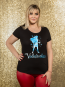 Vodkahontas Damen T-Shirt